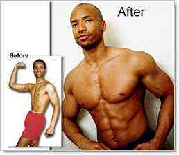 Help your partner lose weight picture 3