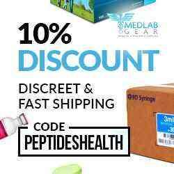 MedlabGear Discount - sodium chloride