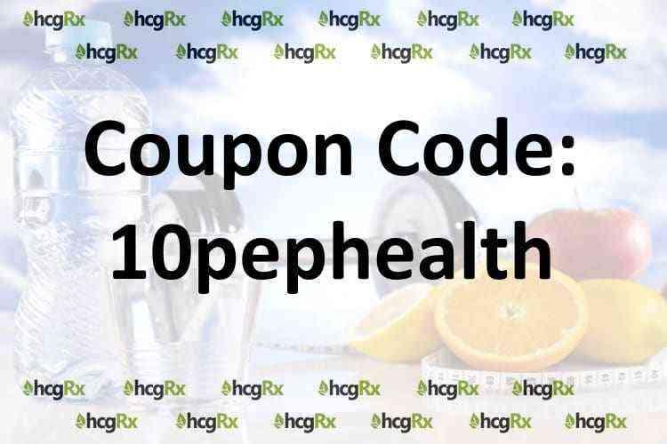 Coupons HCGRX - HCGRX Discount