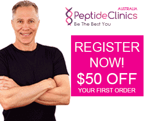 Buy Peptides Australia - How To Order Peptides Online