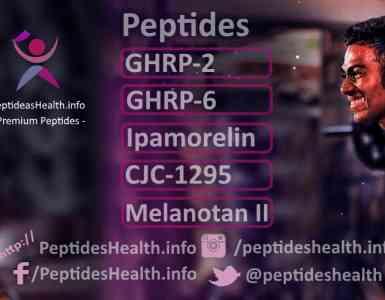 Premium Peptides Australia