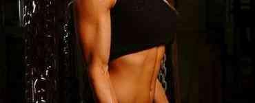 women fitness peptides