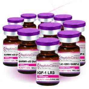 premium peptides