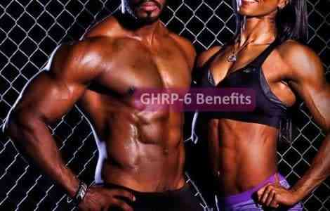 GHRP-6 Benefits