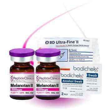 Buy Melanotan 2
