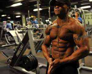 Secrets To Speedy Muscle Growth